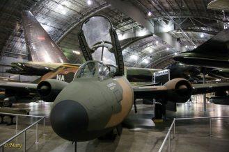 Martin B-57