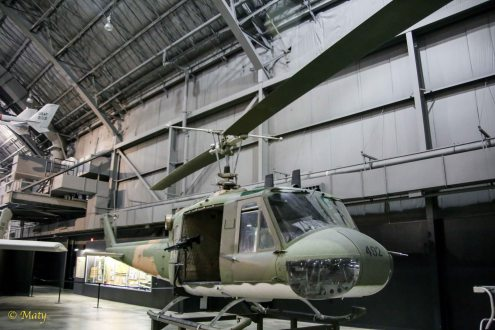 Bell UH-1P Iroquois