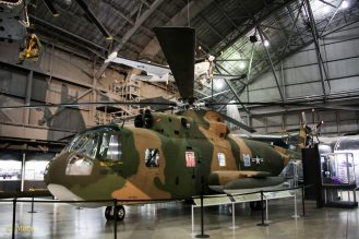 """Sikorsky HH-3 """"Jolly Green Giant"""""""