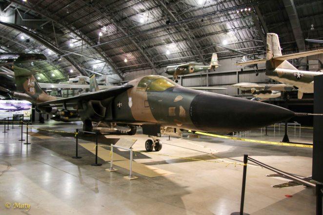 General Dynamics F-111F