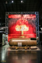 Mark 41 Thermonuclear bomb