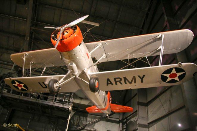 Douglas O-38F