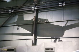 USAF National Museum in Ohio