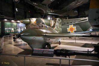 Messerschmitt Me 163B