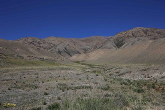 Sung Kul Trip With Christoph, Kyrgyz Republic, August 2014 48