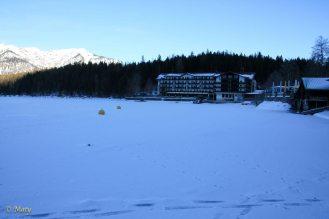 hotel is still open