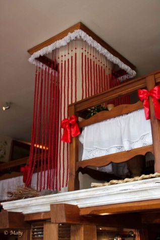Famous restaurant Wesele