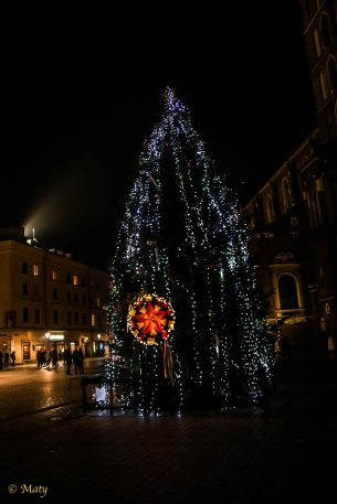 Christmas Tree is ready