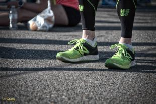 Green kicks