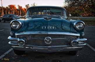 1956 Buick Special - it is just sweet