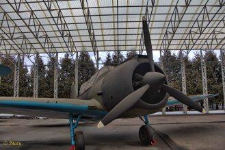 Sukhoi Su-2