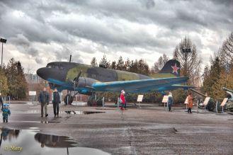 Lisunov Li-2