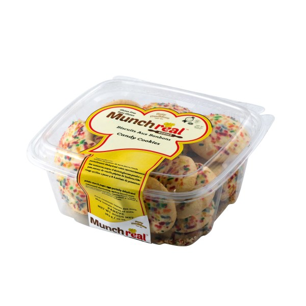 CANDY COOKIES – RETAIL