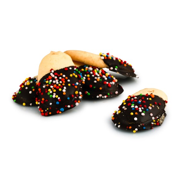CANDY DIPPED FINGER COOKIES – WHOLESALE