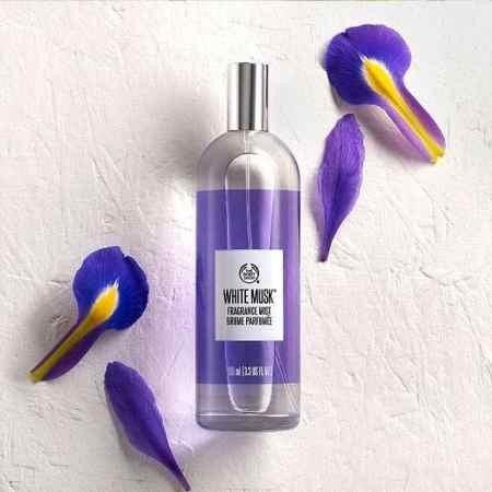 White Musk® Fragrance Mist