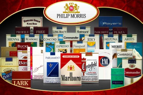 Αποτέλεσμα εικόνας για Philip Morris