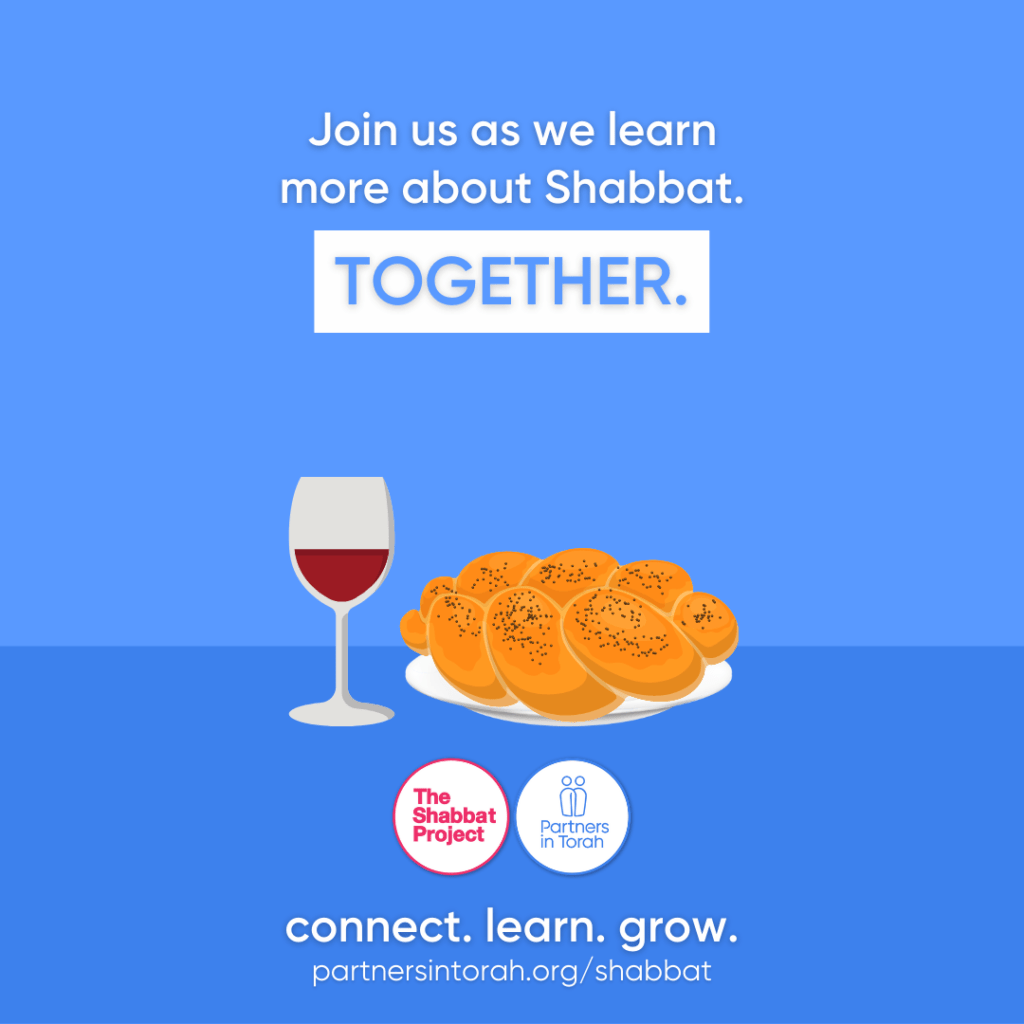 Partners in Torah Introduces the Beauty of Shabbos to Jews Worldwide 1