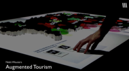 Tools for Tourism