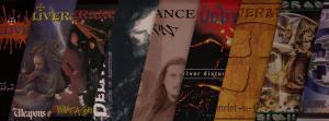 Deliverance-albums