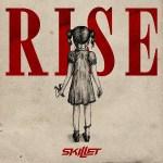 Skillet Rise cover art