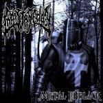 Christageddon - Metal Unblack