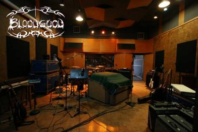 bloodgood studio