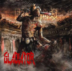 Gladiator artwork
