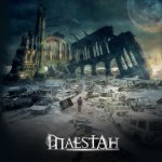 Cover CD Maestah