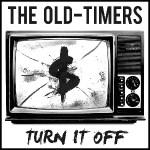 Turn It Off EP