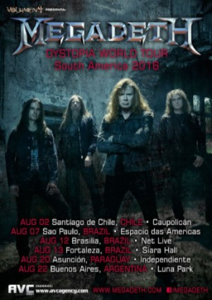 Megadeth  Frontman  Dave Mustaine  to Join  School of Rock  Students ... 4f54a8795b7
