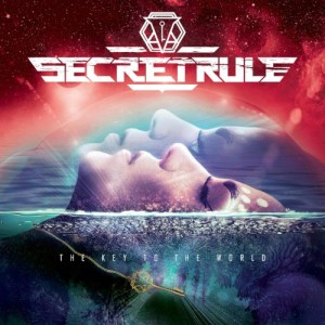 Female Fronted Melodic Metal Band 'Secret Rule' Releases