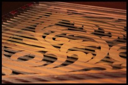 Pianoforte John Broadwood & Sons (2)