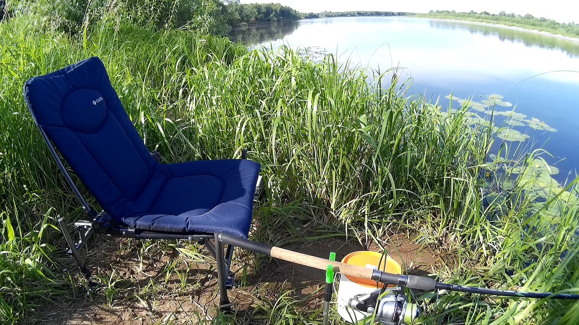 fishing chair cuzo clip on umbrella for nz sweeteners in is the best