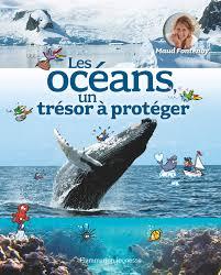 les oceans un trésor à partager