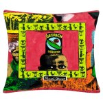african cushions
