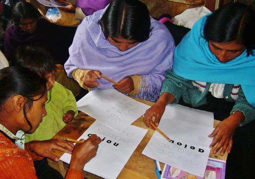 literacy-project-El-Camino