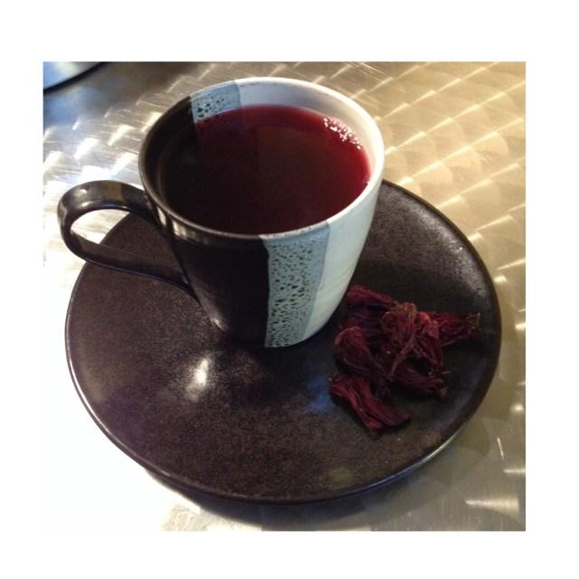 Jamaican-tea