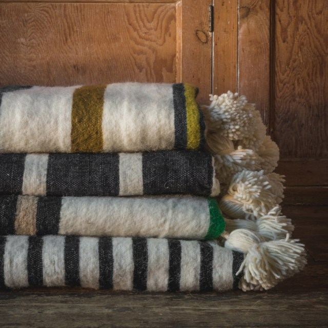 Maud-interiors-striped-blanket-collection
