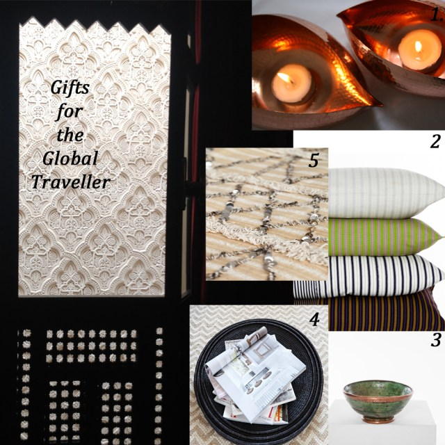 gifts for the global traveller