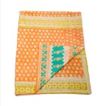 vintage kantha quilt lila maud interiors