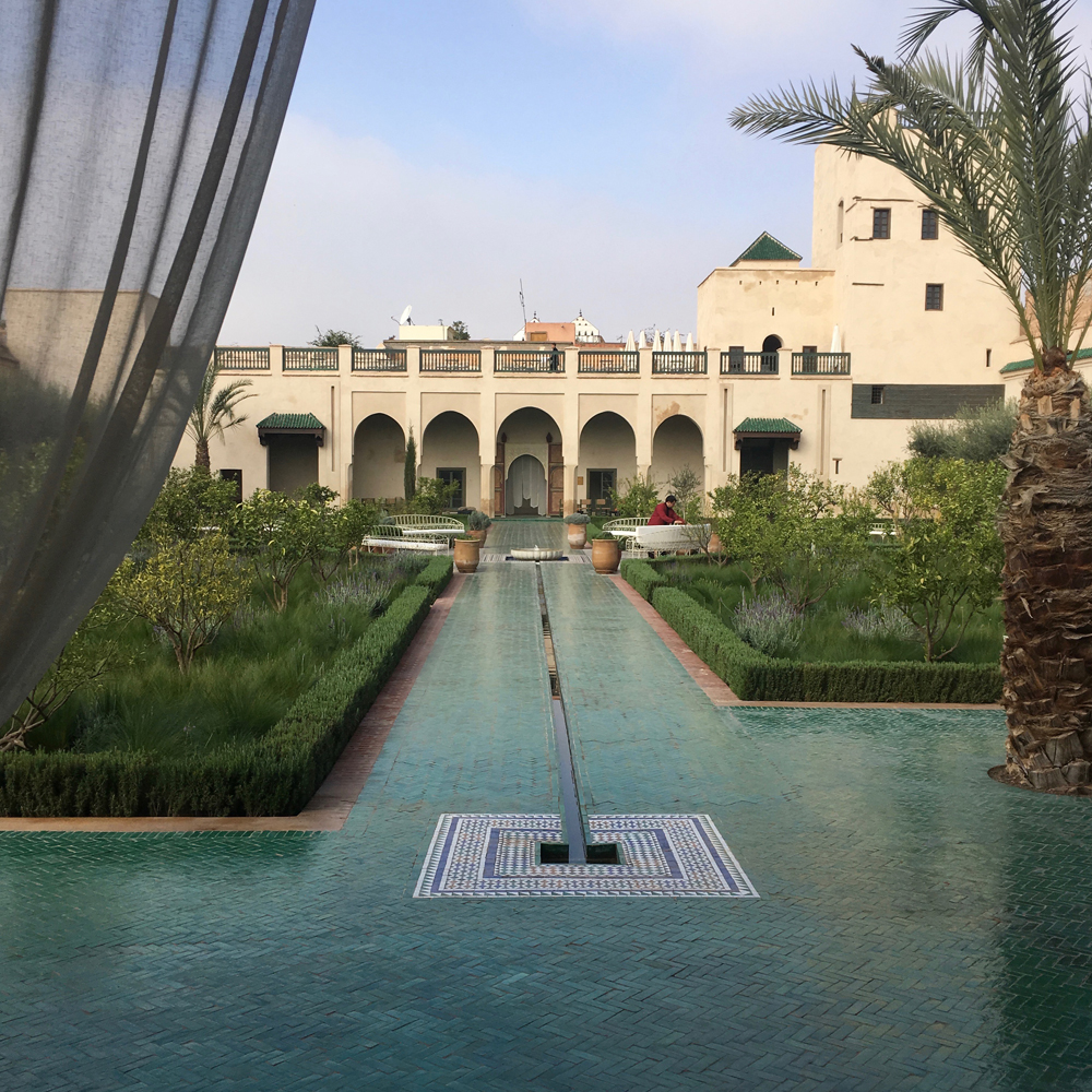 Le Jardin Secret Marrakech Maud Interiors