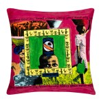 african design cushion