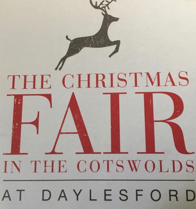 Cotswolds fair
