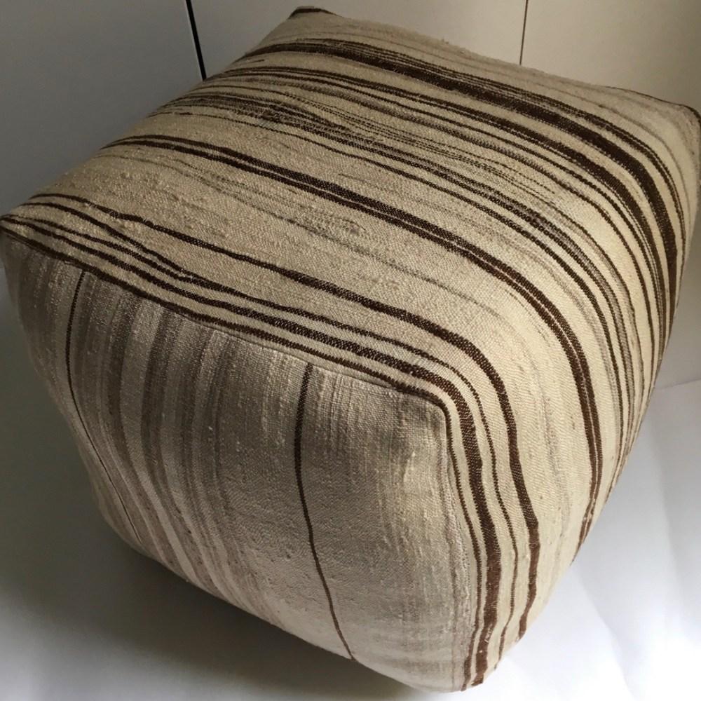 interior cube seat