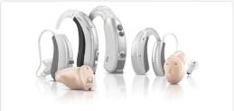 hearing aid price