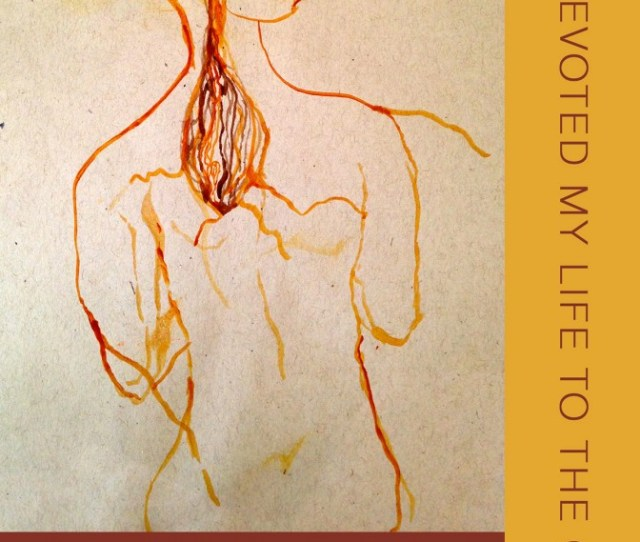 Review Of I Have Devoted My Life To The Clitoris By Elizabeth Hall