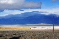 lac owens l'autre rive
