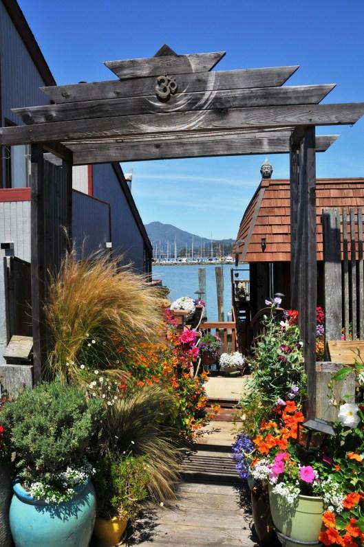 houseboat sausalito