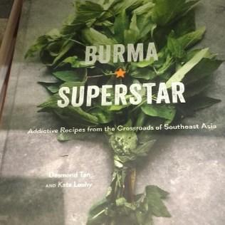 A offrir Burma super star