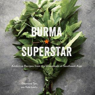 livre burma super star